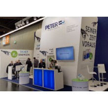 Peter Electronic en SPS IPC Drives 2017