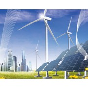 Renewable energy solutions