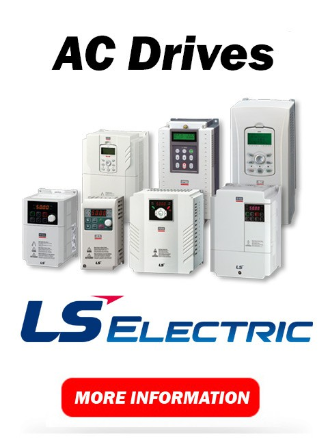 LS Electric AC Drives