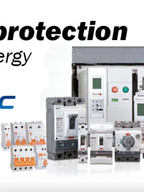 LS Electric Low Voltage products