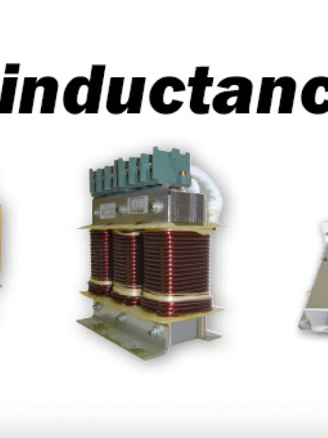 Filters and inductances